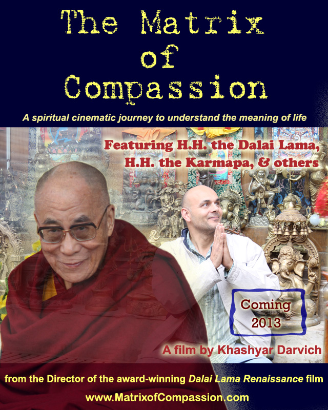 Matrix of Compassion Documentary Film